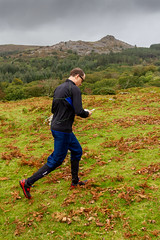 IMG_2158 (Marklucylockett) Tags: 2019 burrator caddihoechase caddihoechaseweekend canon7d dartmoor dartmoornationalpark devon devonorienteeringclub marklucylockett navigating orienteering running september