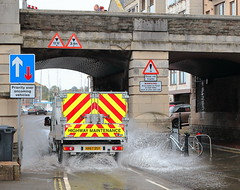 EOS 6D_Peter Harriman_09_56_10_04227_Flooding2_dpp (petersnapsnap) Tags: weymouth commercialroad flooding