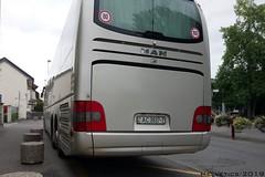 MAN Lion's Coach - Belarus, Minsk (Helvetics_VS) Tags: licenseplate belarus minsk