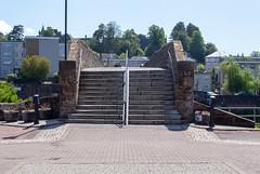 Devorgilla Bridge, Dumfries (itmpa) Tags: scotland dumfries bridge monument rebuilt oldbridge devorgilla scheduled devorgillabridge scheduledmonument canon 17thcentury 6d 1621 canon6d tomparnell 162021 itmpa archhist