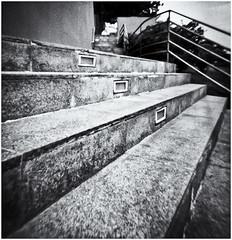 Fotografía Estenopeica (Pinhole Photography) (Black and White Fine Art) Tags: fotografiaestenopeica pinhole pinholephotography lenslesscamera camarasinlente lenslessphotography fotografiasinlente estenopo estenopeica stenopeika sténopé fomapanclassic100 kodakd76 sanjuan oldsanjuan viejosanjuan puertorico niksilverefexpro2 lightroom3 bn bw