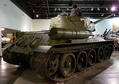"""T-34-85 2 • <a style=""""font-size:0.8em;"""" href=""""http://www.flickr.com/photos/81723459@N04/48814386196/"""" target=""""_blank"""">View on Flickr</a>"""