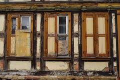 Quedlinburg (Jürgen Gnau) Tags: quedlinburg unescoworldheritagesite harz lostplace