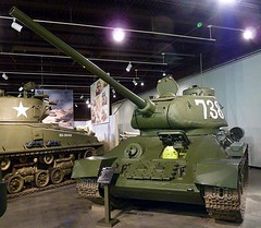 """T-34-85 3 • <a style=""""font-size:0.8em;"""" href=""""http://www.flickr.com/photos/81723459@N04/48814533527/"""" target=""""_blank"""">View on Flickr</a>"""