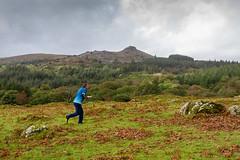 IMG_2110 (Marklucylockett) Tags: 2019 burrator caddihoechase caddihoechaseweekend canon7d dartmoor dartmoornationalpark devon devonorienteeringclub marklucylockett navigating orienteering running september