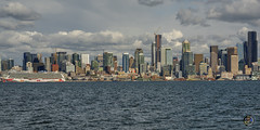 Seattle Skyline 2019 (TheArtOfPhotographyByLouisRuth) Tags: seattle skyline water pugetsound buildings seattlebuildings sky architecture harbor boats cruiseliner proaward artofimages primelenses nikond810 nikon85mmf18 supremeimages seattlewa glass window tall scapes architectureseattle thehouseofimage highresolution aggroup award bestworldphotography bigcity megaresolution resolution netgeo nikonflickraward