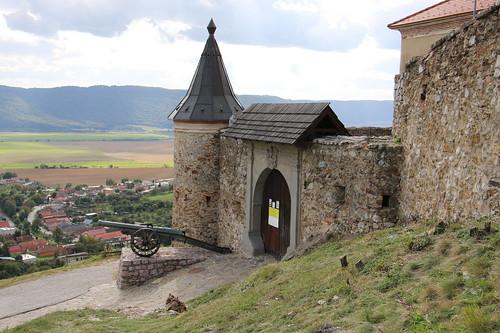Slowakei, Krasna Horka