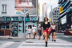 The Rex (n1r3) Tags: toronto m10 crossroads canada leica 35mm summicron downtown