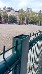 ANTICS JUTJATS DEL PASSEIG LLUÍS COMPANYS (Yeagov_Cat) Tags: 2019 barcelona catalunya anticsjutjats passeiglluíscompanys passeigdelluíscompanys enderrocament