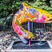 2019 - Road Trip - 78 - Livingston - 3 - Derek De Young Sculpture