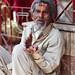 Nepalese portrait