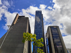 Skyline, São Paulo, Av.Paulista (Tayon) Tags: pocophone saopaulo paulista cellphone cityview