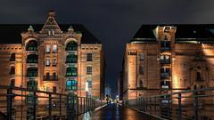 Hamburg - Speicherstadt (norbert.wegner) Tags: hamburg speicherstadt nikon