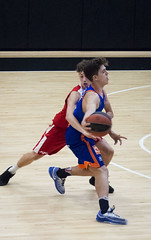 Miguel García Zanón (Markus' Sperling) Tags: basket baloncesto basketball valencia pamesa juvenil players mvp miguel garcia zanon