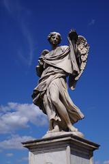 Rom (AWe63) Tags: statue rom italien city stadt pentax pentaxk1mkii cawe63 andreasweyermann roma