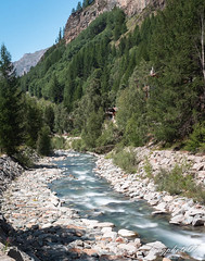Cascades de Lillaz (kingphoto07) Tags: valdaoste waterfall val daosta aoste cogne cascades de lillaz cascade nature eau watter water travel