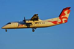 C-GRAI (Air Inuit) (Steelhead 2010) Tags: airinuit dehavillandcanada dhc8 dhc8300 dash8 yul creg cgrai