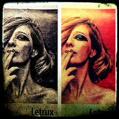 Letrux (Wellington Marques de Oliveira) Tags: letrux