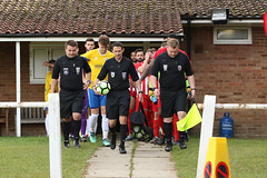 26 (Dale James Photo's) Tags: cranfield united football club versus ampthill town fc bedfordshire senior trophy first 1st round cup match crawley road non league