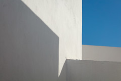 Sifnos Angles and Shadows (josullivan.59) Tags: 2019 artistic greece greek greekislands island june sifnos abstract architecture blue clear cyclades day detail europe evening geometric islands light lightanddark minimalism outdoor outside shadow shadows summer telephoto texture travel wall wallpaper white