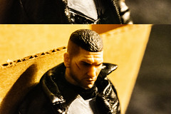 The Punisher (misterperturbed) Tags: frankcastle marvel mezco mezcoone12collective one12collective thepunisher netflix disney