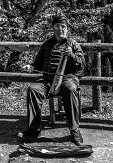 maçka (isoVlog) Tags: kemence bw musician trabzon oldman