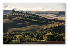 Tuscany view (ddaugenblick) Tags: toskana tuscany val de orcia