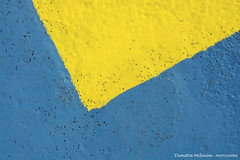 Find happiness in simple things... (dimitra_milaiou) Tags: travel yellow blue texture walking greece ship port nikon d 7100 d7100 photography europe island andros tinos milaiou dimitra minimal minimalism minimalistic line shape color colour people paint abstract ελλάδα κίτρινο μπλε μίνιμαλ μινιμαλ ελλαδα athens diagonal δήμητρα μηλαίου greek photos hellas