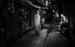 Saigon Backstreets-6662-2 (bella_blue_star) Tags: vietnam people saigon monk happyplanet asiafavorites