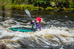 Photo of Canoing on the River Tay