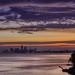 Cleveland sunrise 2