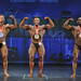 Bodybuilding Middleweight 2nd Heppell 1st Brassard 3rd Gariepy