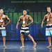 Mens Physique True Novice 2nd Perl 1st Lafontant 3rd Croteau-Pronovost