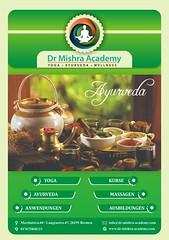 greenfly (drmishraacademy.bremen) Tags: yoga ayurveda massage bremen ausbildung 200 std 300 hatha ashtanga