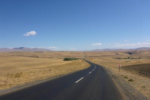 near Erzurum - Turkey