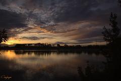Trampas al sol...267/365 (cienfuegos84) Tags: amanecer sunrise