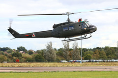 G-HUEY North Weald 28/09/19 (Andy Vass Aviation) Tags: northweald uh1 ghuey