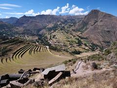 P1156440 (carlo) Tags: peru perù panasonic lumix g9 dmcg9 m43 micro43 sudamerica southamerica vallesagrado vallesacra inca pisac