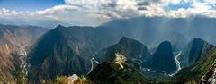 Machu Picchu Mountain (LumiPix57) Tags: fujifilm fuji xt3 machu picchu perou peru panorama landscape mountain nature forest valley machupicchu beautiful