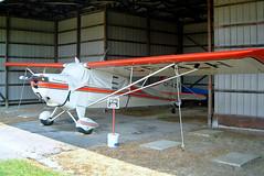 CF-AZH   Aeronca 11BC Chief [11BC-153] Guelph~C 24/06/2005 (raybarber2) Tags: 11bc153 airportdata cn11bc153 canadiancivil cfazh cnc4 filed flickr oldtimer planebase raybarber single