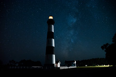 SZP_0942_pslr5 (Lakeside Annie) Tags: 09282019 2019 20190928 24120mm 24120mmf4 astrophotography bodieislandlighthouse d750 leannefzaras milkyway nc nagshead nagsheadnc nikkor24120mm nikkor24120mmf4 nikon nikond750 northcarolina obx outerbanksnc sarazphotography saturday september september28 darksky lighthouse longexposure newmoon night nightphotography nightshot