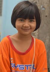cute girl (the foreign photographer - ฝรั่งถ่) Tags: pretty girl child khlong lard phrao portraits bangkhen bangkok thailand nikon d3200