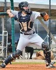 20190817_Hagerty-37 (Tom Hagerty Photography) Tags: detroittigers gulfcoastleague lakeland milb minorleaguebaseball rookieleague tigers tigertown