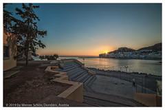 End of a sunny Day in Pigadia (WS Foto) Tags: pigadia karpathos greece griechenland europe eu griechischeinseln greekislands dodekanes abend evening bay bucht sunset