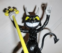 2019 Krampus Demon Devil Dude 3212 (Brechtbug) Tags: 2019 krampus devil dude funko cuphead is run gun indie video game developed published by studio mdhr the player fights series bosses order repay debt demon figure christmas pop like toy toys vinyl figures spooky scary betty boop fleicher animation cartoon villain type march wooden soldiers cup head halloween