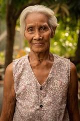 Battambang Mrs Mao Hach