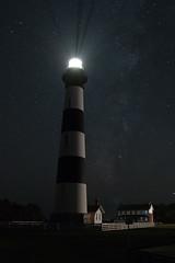 SZP_0915_pslr5 (Lakeside Annie) Tags: 09282019 2019 20190928 24120mm 24120mmf4 astrophotography bodieislandlighthouse d750 leannefzaras milkyway nc nagshead nagsheadnc nikkor24120mm nikkor24120mmf4 nikon nikond750 northcarolina obx outerbanksnc sarazphotography saturday september september28 darksky lighthouse longexposure newmoon night nightphotography nightshot