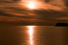 Magical sunset (irmur) Tags: