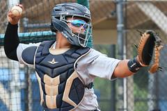20190817_Hagerty-15 (Tom Hagerty Photography) Tags: detroittigers gulfcoastleague lakeland milb minorleaguebaseball rookieleague tigers tigertown