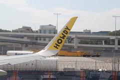IMG_8278 (GojiMet86) Tags: spirit airlines inc nyc new york city airplane plane 2017 airbus a321200 n679nk laguardia airport terminal c